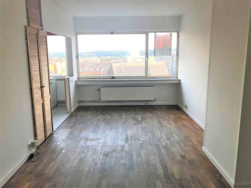 Studio flat for rent in Liege