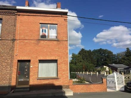 House<span>120</span>m² for rent Leval Trahegnies