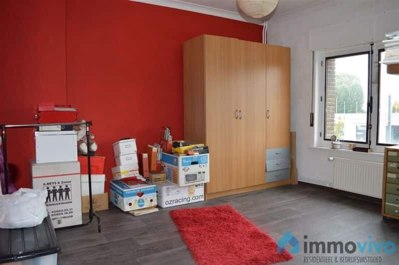 House for sale in Hemiksem