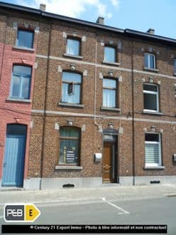 House<span>155</span>m² for rent Binche