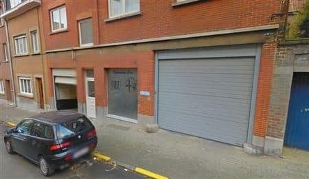 Parking space or garage for rent in Sint Lambrechts Woluwe