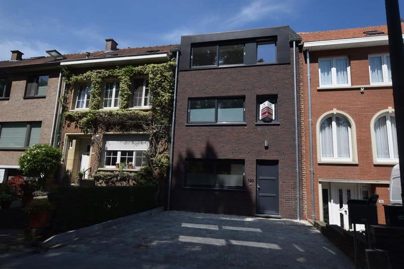 House for rent in Wezembeek Oppem