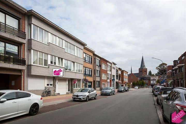 Apartment for sale in Zwijndrecht