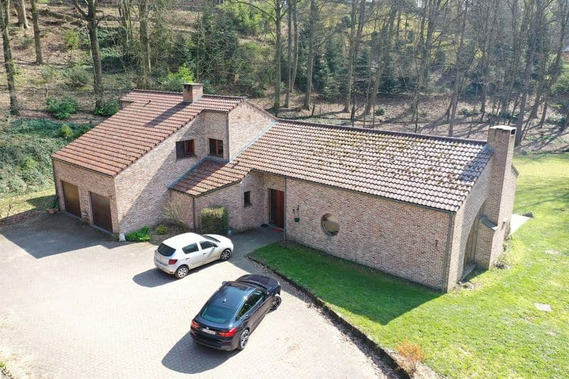 Villa for sale in Genappe