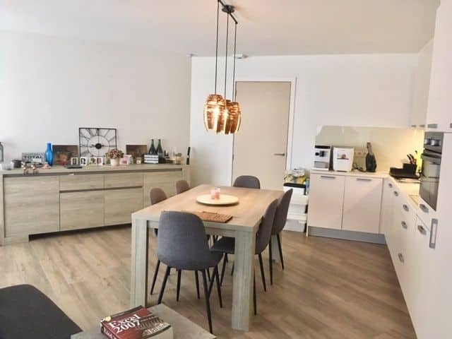 Apartment for rent in Sint Gillis Waas