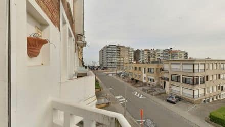 Apartment<span>33</span>m² for rent Wenduine
