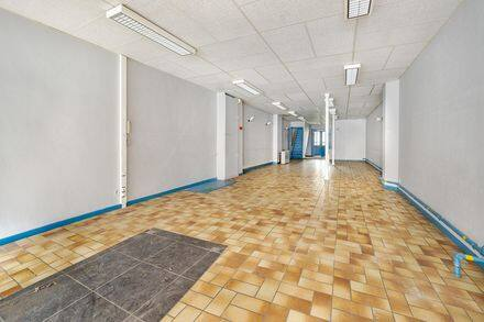 Office or business<span>235</span>m² for rent