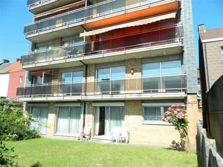 Apartment for rent Gosselies