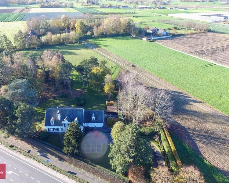 Villa for sale in Meulebeke