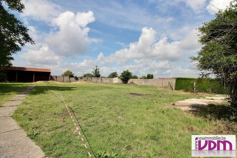 Land for sale in Comines