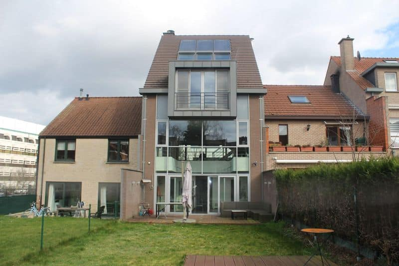 House for sale in Evere