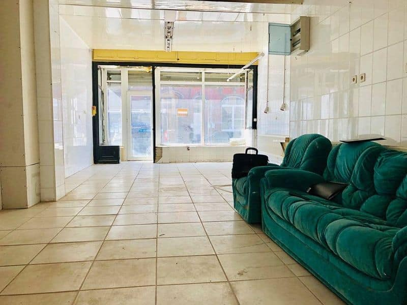Business for rent in Marcinelle