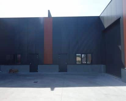 Warehouse<span>281</span>m² for rent