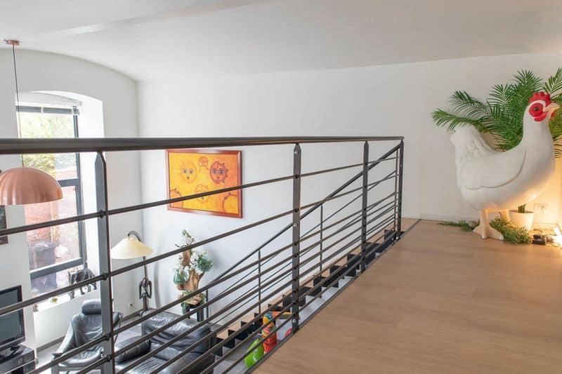 Loft for sale in Tubize