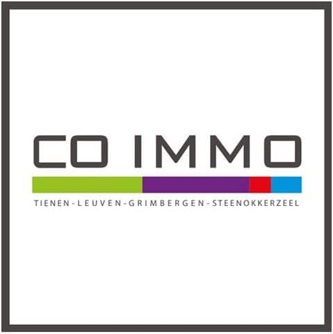 Co-Immo Grimbergen, agence immobiliere Grimbergen
