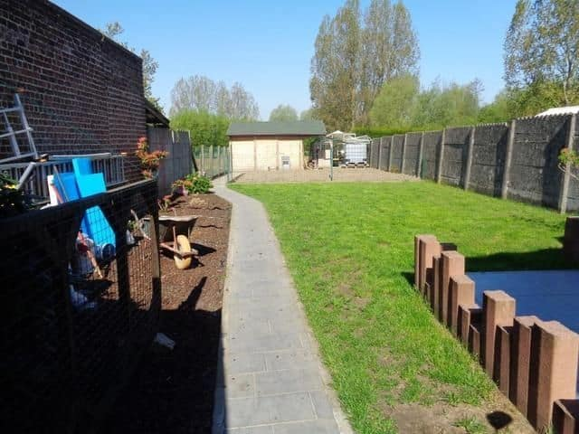 House for sale in Liedekerke