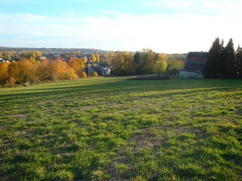 Land for sale in Lambusart