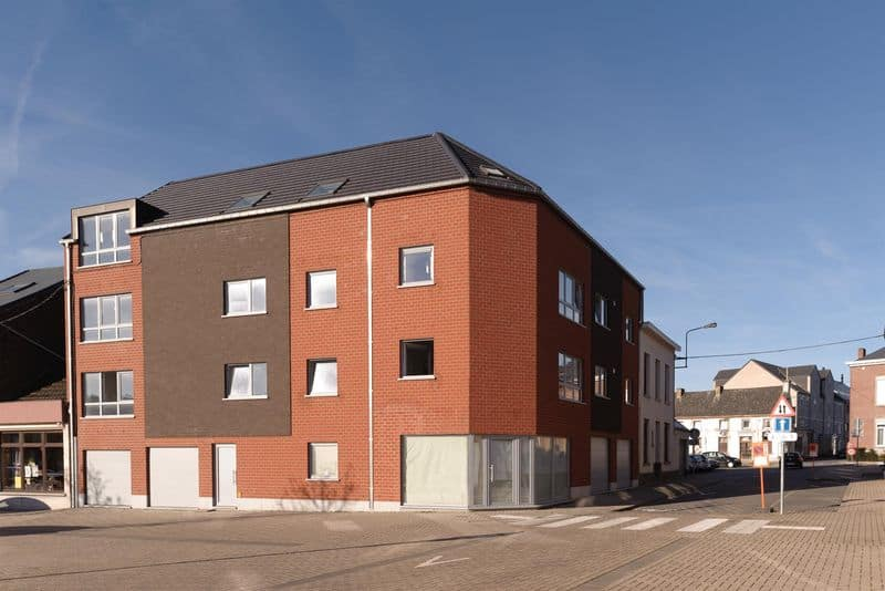 Apartment for sale in Houdeng Goegnies