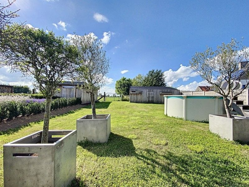 House for sale in Balegem