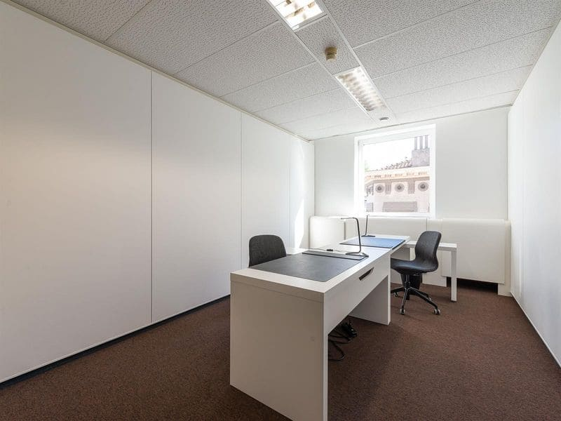 Office or business for rent in Brussels