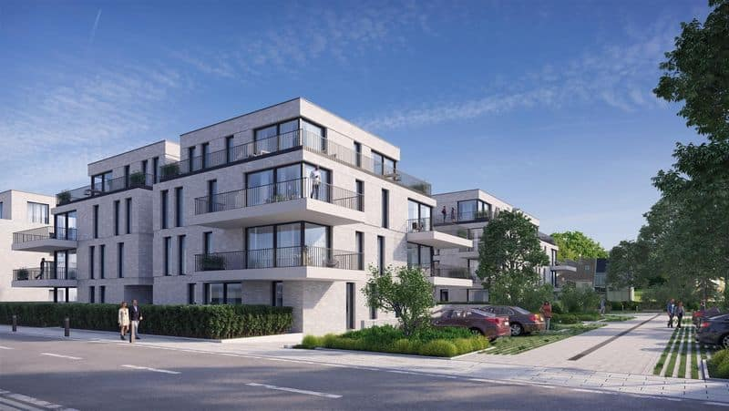 Apartment for sale in Halle