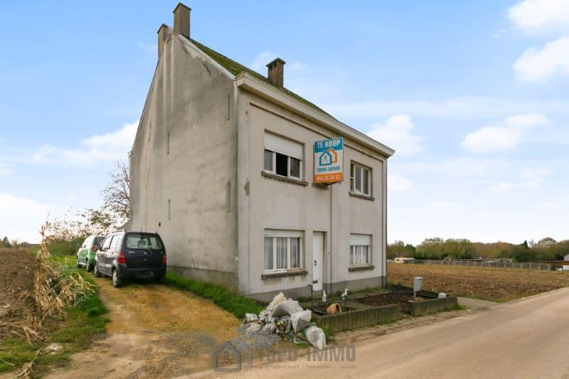 House for sale in Lennik