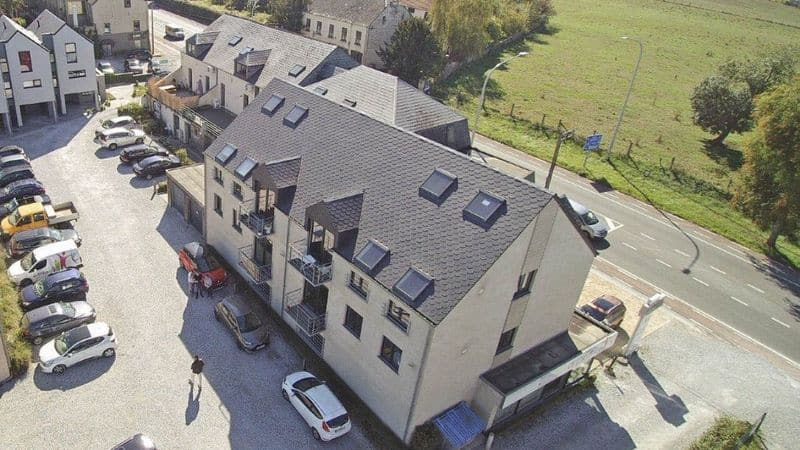 Apartment for sale in Corbais