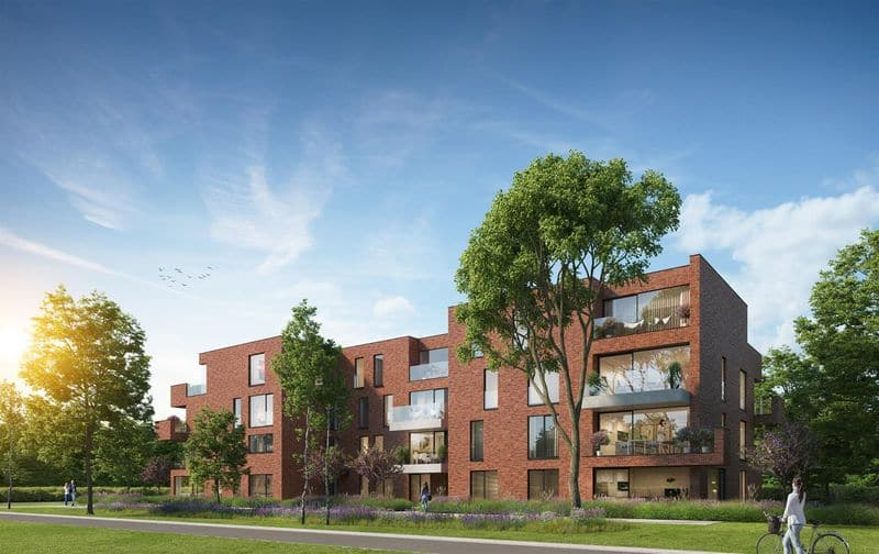 Appartement te koop in Kieldrecht