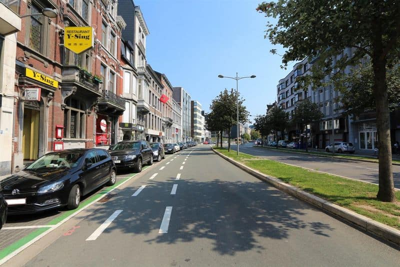 Parking space or garage for rent in Liege