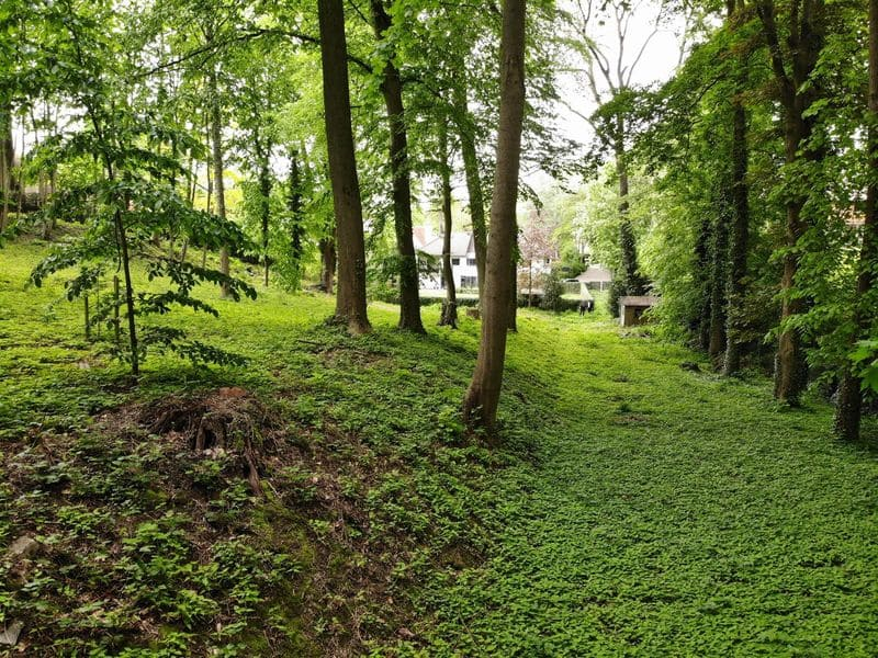Land for sale in Sint Pieters Woluwe
