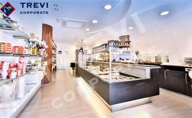 Office or business for sale in Ukkel