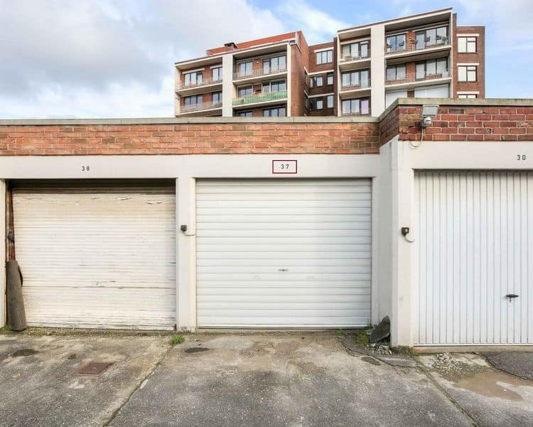 Garage for rent in Ghent