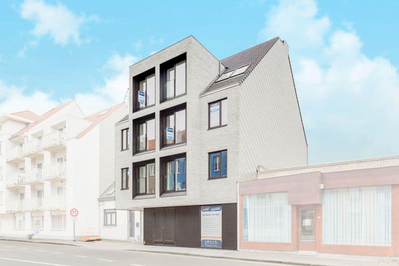 Duplex for sale in De Panne