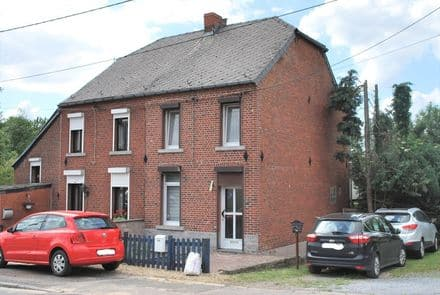House<span>61</span>m² for rent Goegnies Chaussee