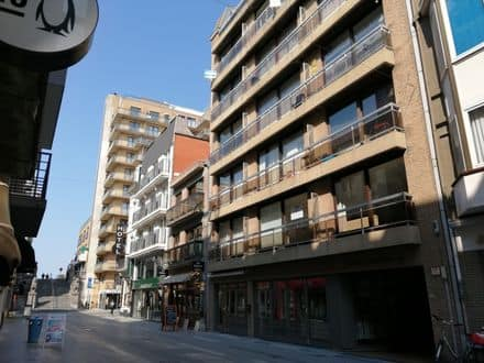 Apartment<span>80</span>m² for rent Blankenberge
