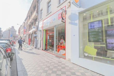 Office or business<span>70</span>m² for rent Wavre