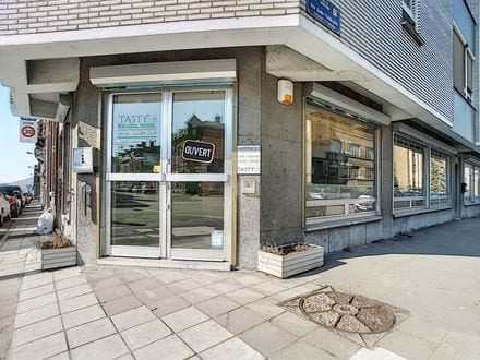 Shop<span>50</span>m² for rent