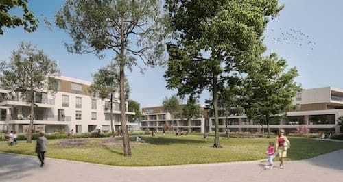 Apartment for sale in Herent