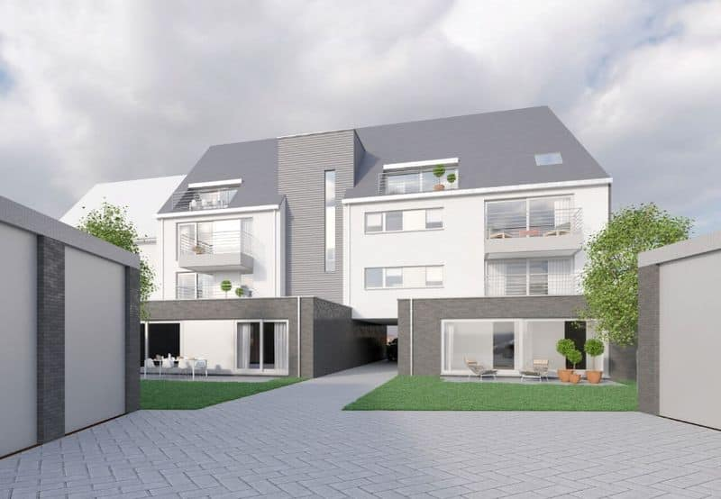 Apartment for sale in Herzele