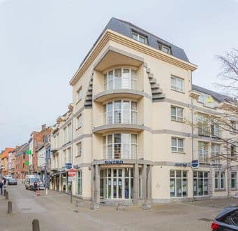 Office or business<span>125</span>m² for rent