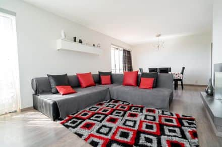 Apartment<span>126</span>m² for rent
