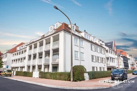Apartment<span>110</span>m² for rent De Haan