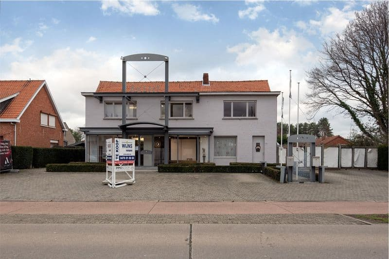 Business for sale in Olen