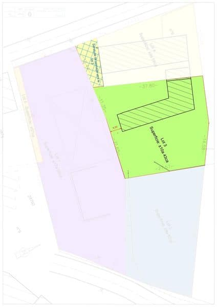 Land for sale in Gentinnes