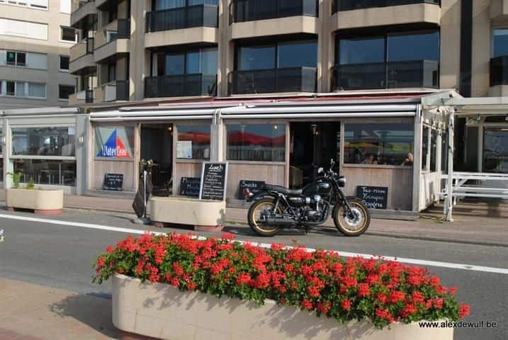 Office or business for rent in Knokke Heist