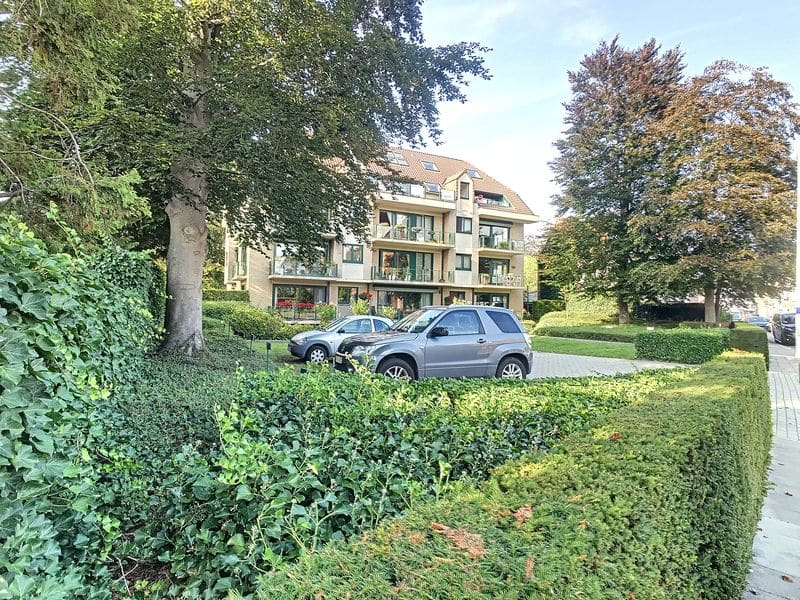 Parking space for rent in Sint Andries