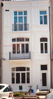 Appartement<span>51</span>m² à louer Blankenberge