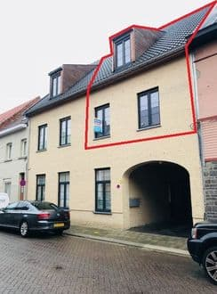 Apartment for rent Waasmunster