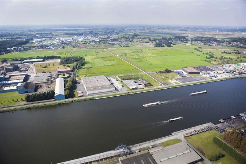 Land for sale in Ghent