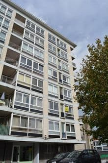 Appartement te huur Gilly